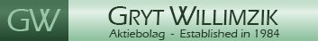 Gryt Willimzik Logo